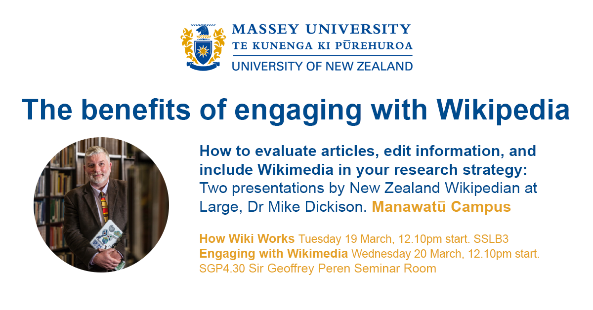 Engaging with Wikimedia - for Researchers