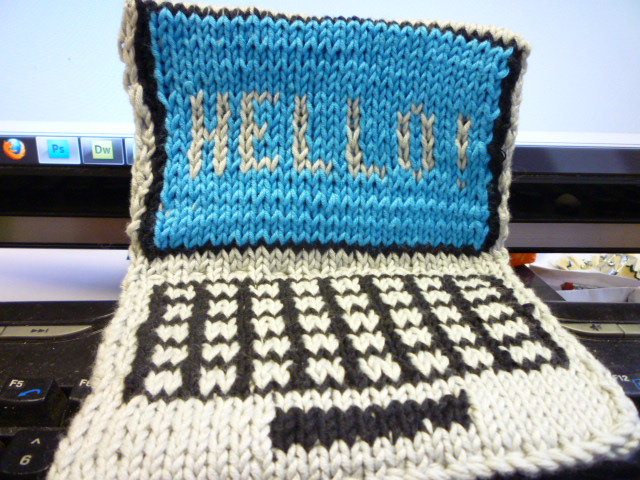 First Tuesday Craft Group on Zoom!