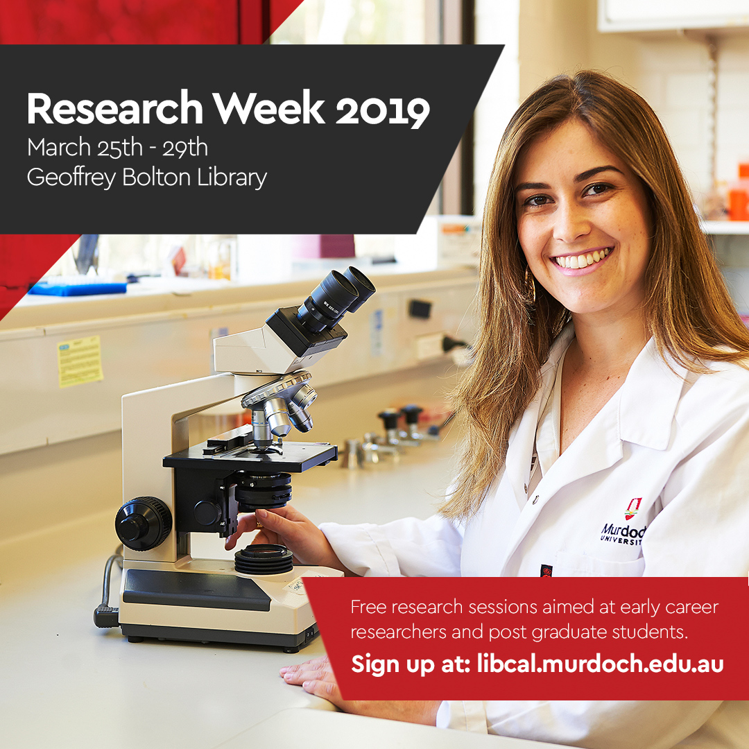 Murdoch University's Research Repository