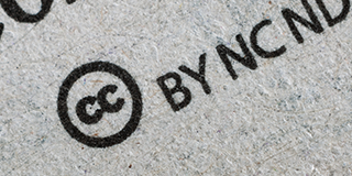 Open Access: Creative Commons and open publishing