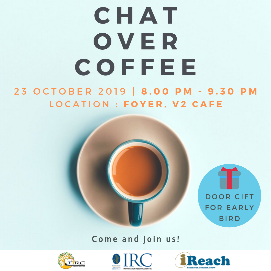 Chat Over Coffee (COC)