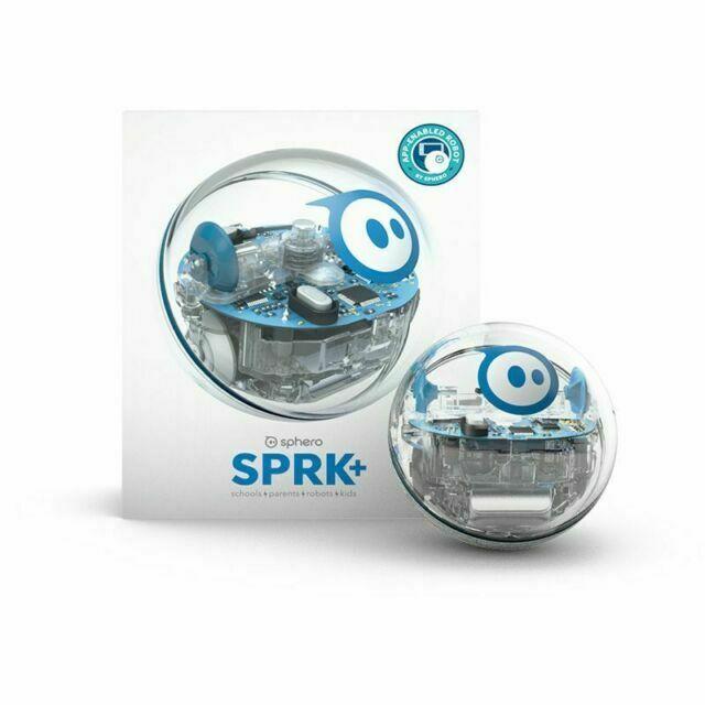 Learn about...Sphero