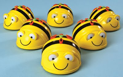 Learn about...BeeBots